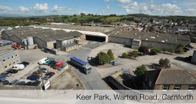 Keer Park Warton Road Carnforth