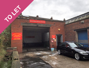 Units to Let in Chorley