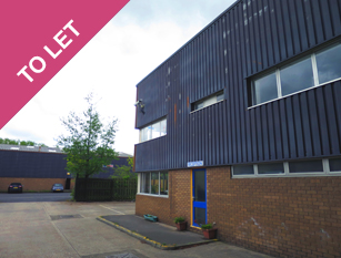 To Let - 800 sqft Offices in Leyland