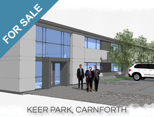 Industrial Units For Sale Keer Park Carnforth